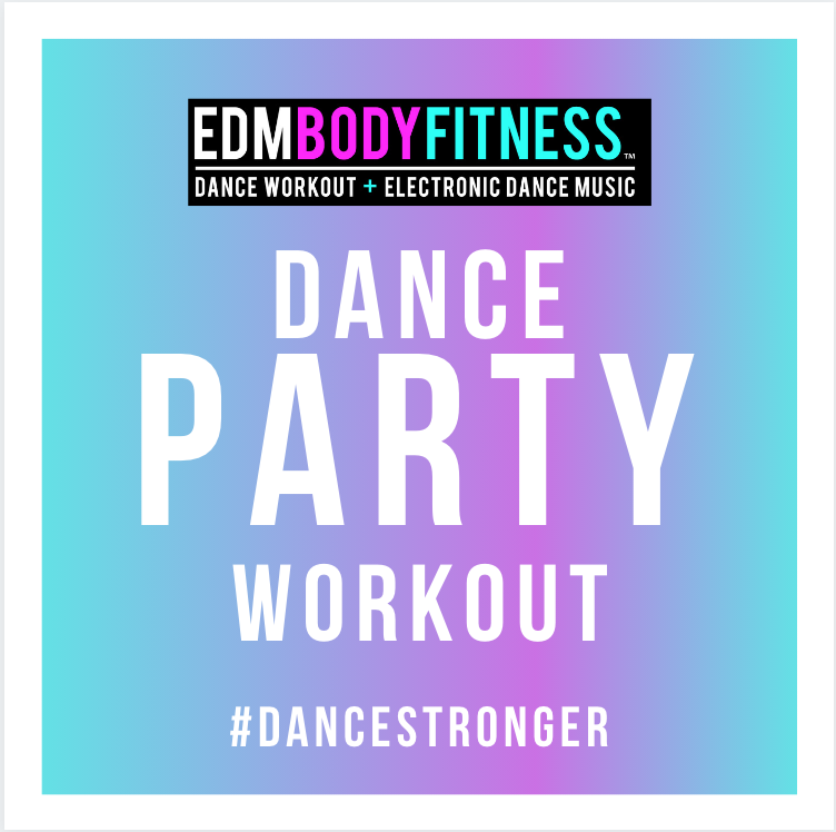 TUESDAY DANCE PARTY WORKOUT